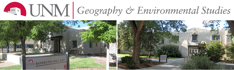 Geography & Environmental Studies